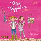 Pippa Pepperkorn und die Schickimicki-Zicke / Pippa Pepperkorn Bd.3 (MP3-Download)