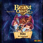 Rokk, die Felsenfaust / Beast Quest Bd.27 (MP3-Download)