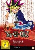 Yu-Gi-Oh! - Staffel 3.1