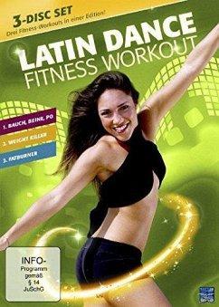 Latino Dance Workout - Gesamtedition