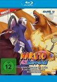 Naruto Shippuden, Staffel 12 - Teil 1 Uncut Edition