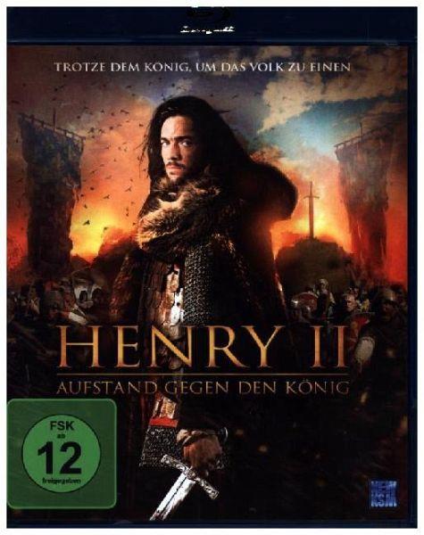 Henry Ii Aufstand Gegen Den König