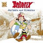 Asterix auf Korsika, 1 Audio-CD