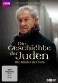 Die Geschichte der Juden (2 Discs)