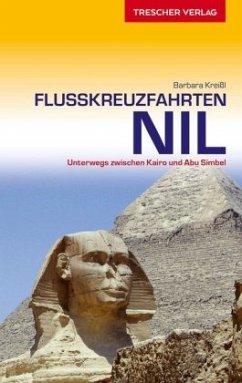 Flusskreuzfahrten Nil