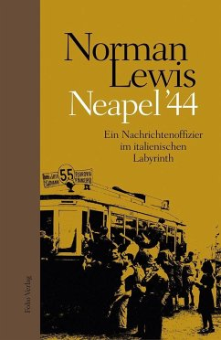 Neapel '44 - Lewis, Norman