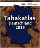 Tabakatlas Deutschland 2015