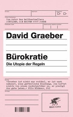Bürokratie - Graeber, David