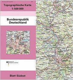 Deutschland Südost