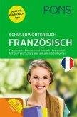 PONS Schülerwörterbuch Französisch