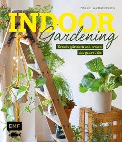 Indoor Gardening - Appel, Silvia