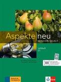 Aspekte neu C1. Lehrbuch