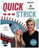 Quick-Strick - Loomen mit MyBoshi