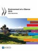 Environment at a Glance: OECD Indicators: 2015