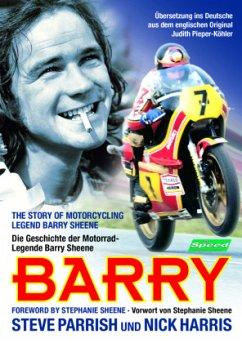 BARRY - Parrish, Steve; Harris, Nick