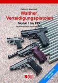 Walther Verteidigungspistolen Modell 1 bis PPX