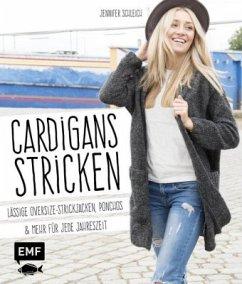 Cardigans stricken - Schleich, Jennifer