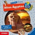 Altes Ägypten / Wieso? Weshalb? Warum? - Profiwissen Bd.2 (Audio-CD)