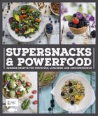 Supersnacks & Powerfood (Restexemplar)