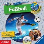 Fußball / Wieso? Weshalb? Warum? - Profiwissen Bd.15 (Audio-CD)