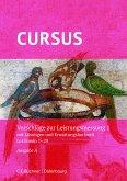 Vorschläge zur Leistungsmessung 1, CD-ROM / Cursus, Ausgabe A neu