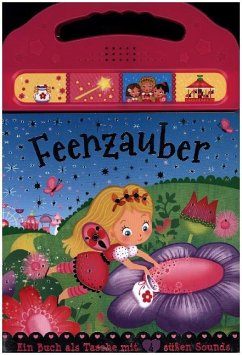 Feenzauber, m. Soundeffekten
