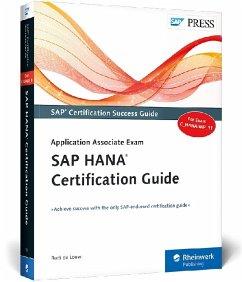 SAP HANA Certification Guide