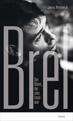 Brel - Rosteck, Jens