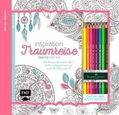 Kreativ-Set: Inspiration Traumreise