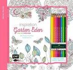 Kreativ-Set: Inspiration Garten Eden