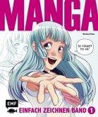 Manga einfach zeichnen Band 1