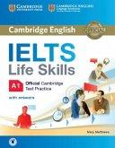 IELTS Life Skills Official Cambridge Test Practice A1
