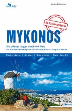 Mykonos - Klemann, Manfred; Klemann, Nico-Gabriel