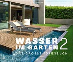 Wasser im Garten 2 - Baumhauer, Jörg