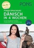 PONS Power-Sprachkurs Dänisch in 4 Wochen