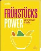 Frühstücks-Power - Der perfekte Start in den Tag (Restexemplar)