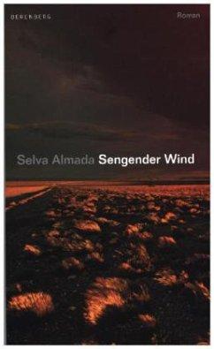 Sengender Wind - Almada, Selva