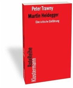 Martin Heidegger - Trawny, Peter