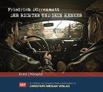Der Richter und sein Henker (MP3-Download)