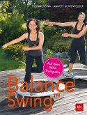 Balance Swing™ auf dem Mini-Trampolin (eBook, ePUB)
