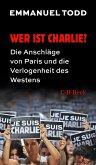 Wer ist Charlie? (eBook, ePUB)