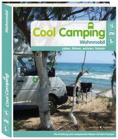Cool Camping Wohnmobil - Flachmann, Susanne