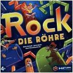 HCM Kinzel HCM55114 - Rock die Röhre, Strategiespiel,
