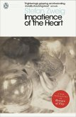 Impatience of the Heart (eBook, ePUB)