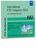 ETG-Fb. 147: International ETG Congress 2015