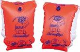 BEMA® 18001 - Original Schwimmflügel, orange, Größe 0, 11-30 kg, 1-6 Jahre