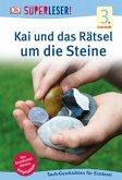 SUPERLESER! Kai und das Rätsel um die Steine / Superleser 3. Lesestufe Bd.7