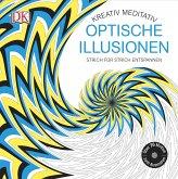 Kreativ meditativ Optische Illusionen