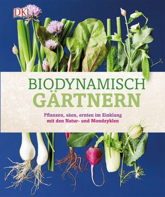 biodynamisch g rtnern von monty waldin buch. Black Bedroom Furniture Sets. Home Design Ideas
