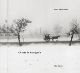 Jean Charles Blanc- Chants de Rossignols